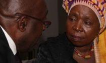 Dr Dlamini Zuma & Mr Nene