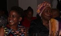 Mahlatse with Dr Dlamini Zuma